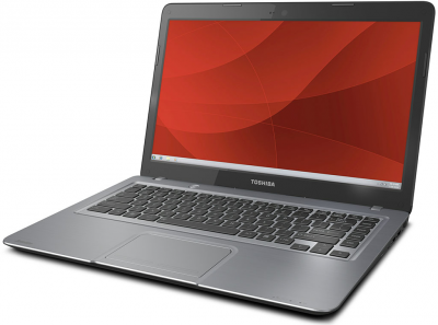 Toshiba Ultrabook U845