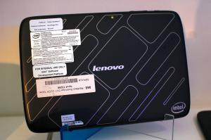 Tablette Intel