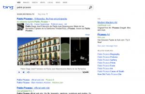 Qwiki Bing