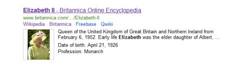 Bing encyclopaedi britannica