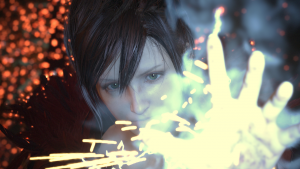 Square Enix Lumious Engine