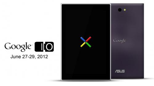 Concept Nexus Asus Google