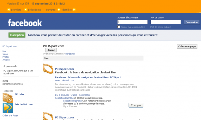 compte facebook archive bnf pcinpact