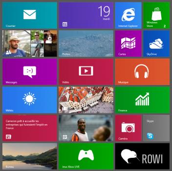 win8 windows 8 start screen