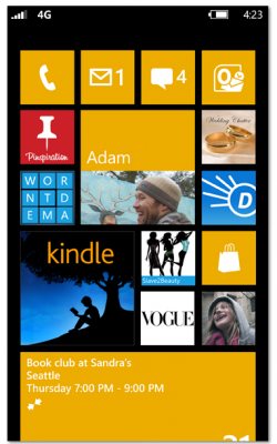 windows phone apollo 8