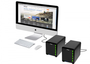 drobo mini 5d thunderbolt usb 3.0
