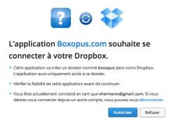 boxopus dropbox