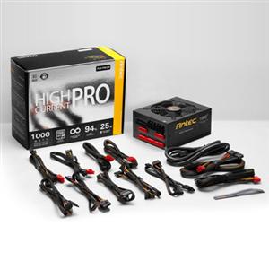 Antec High Current Pro Platinum 1000 W
