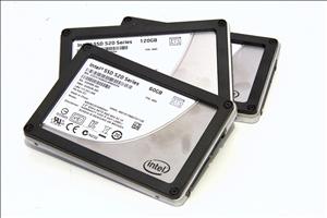 Intel 520 series
