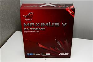 Asus Maximus V Extreme Event
