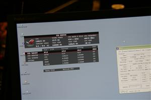 Koubbyzzz Core i7 3770K Asus Maximus V Extreme
