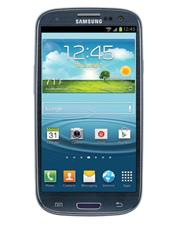 Samsung Galaxy SIII developper edition