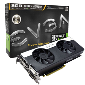 EVGA GTX 680 SC Signature 2