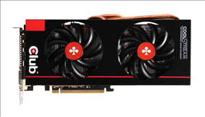 Club 3D HD 7970 RoyalAce