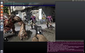 Serious Sam 3 BFE Linux