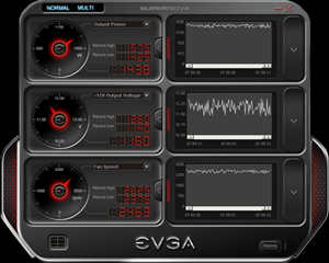 EVGA NEX1500