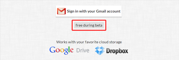insync gmail pieces jointes