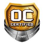 oc certified