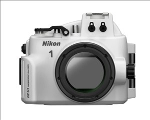 Nikon boitier etanche