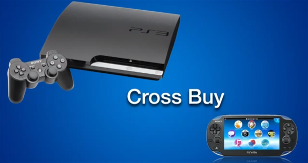 sony gamescom cross buy