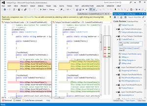 Microsoft Team Foundation Service