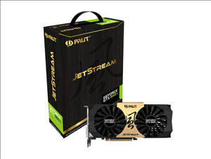 Palit GeForce GTX 660 Ti
