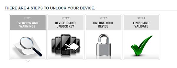 motorola unlock bootloader