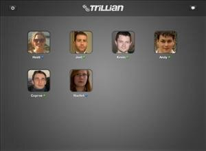 trillian ios 2.0