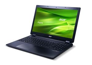 Acer Timeline Ultra M3 tactile