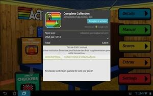 anthologie activision android
