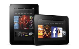 Amazon Kindle Fire 7 HD