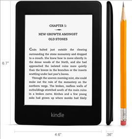 Amazon Paperwhite