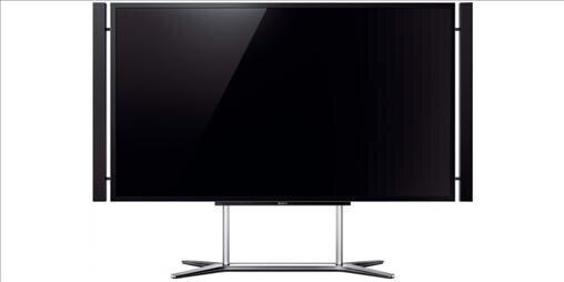 tv 4k sony ifa