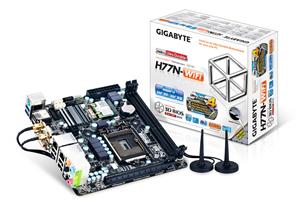 Gigabyte H77N-WiFI