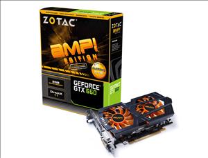 Zotac GTX 660