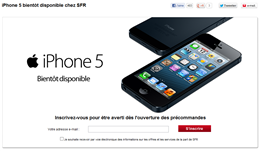 sfr iphone 5