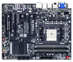 Gigabyte F2A85X-UP4