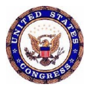 congrès usa