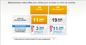 la poste mobile 5 € reduction