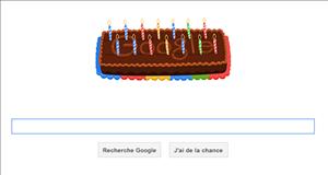 google 14 ans