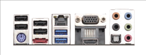 ASRock FM2A75M-ITX