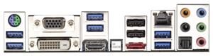 ASRock FM2A75 Pro