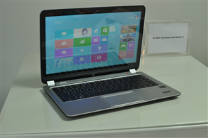HP Envy Touchsmart 4