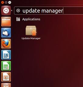 ubuntu 12.10 mise à jour