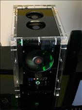 Boîtier Armored Gamer Box