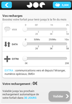 Joe Mobile Smartphone