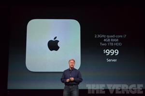 Apple iMac mini