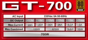 AerocCool GT