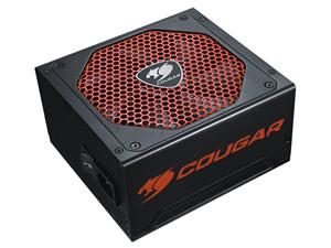 Cougar RX 500 et 600 W