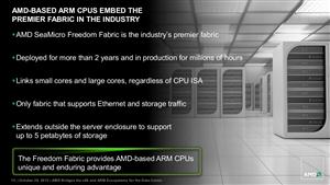AMD Opteron ARM